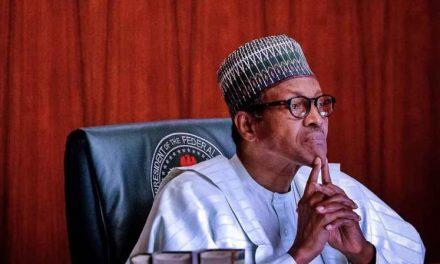 I was unperturbed, knew Nigerians 'freely' gave us mandate – Buhari