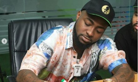 Davido, other Nigerian musicians are very humble — Zimbabwean singer, King 98