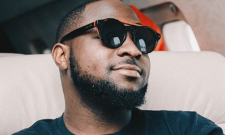 Davido becomes first Nigerian panelist on Comedy Central 'Roast'
