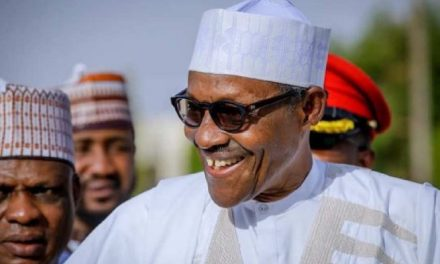 Presidency Denies That Buhari's Close Aide 'Tested Positive' For COVID-19