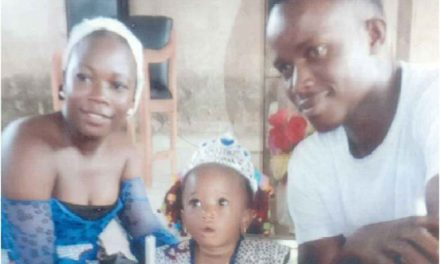 Family of drowned truck driver cries for justice