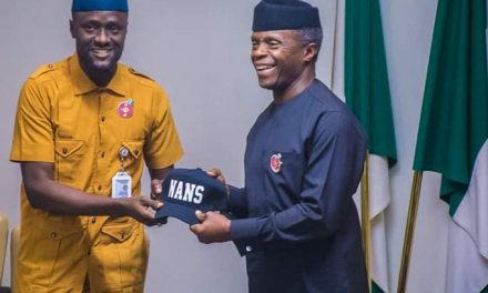 Osinbajo committed to betterment of Nigeria from grassroot ― NANS