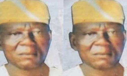68 year old married man slumps, dies in his lover's house in Lagos