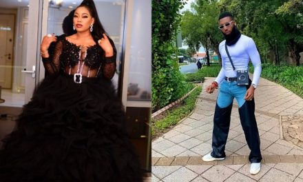'You are very silly boy' – Toyin Lawani fires back at Swanky Jerry