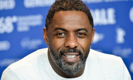 Idris Elba reveals he tested positive for coronavirus despite having no symptoms