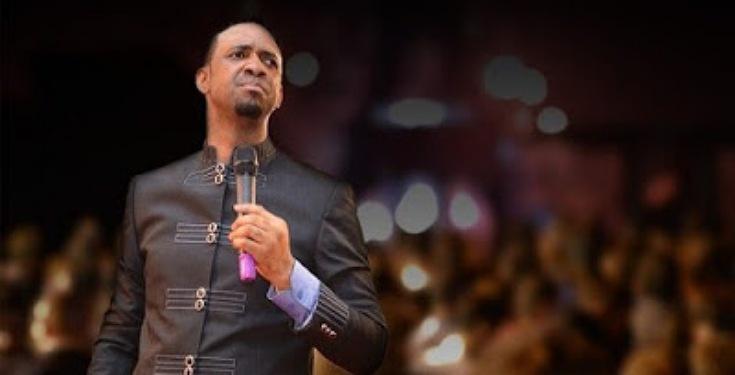 Pastor Okafor denies paying woman for fake miracle