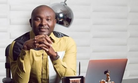 At 24, I still relied on my mother to give me 100 naira – NairaBet Founder, Akin Alabi