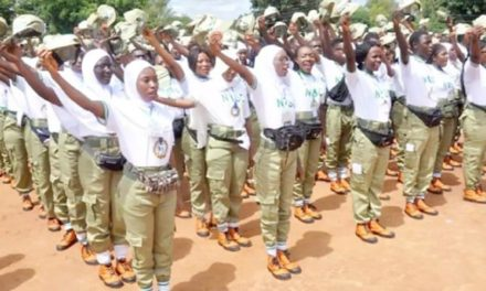 We suspended the on-going orientation due to coronavirus just like we did during ebola crisis – NYSC