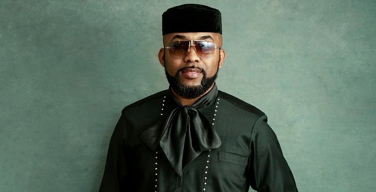 Coronavirus: Banky W advises those who came into Nigeria from affected countries