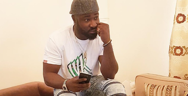 'I Almost Committed Suicide Over Money' – Harrysong