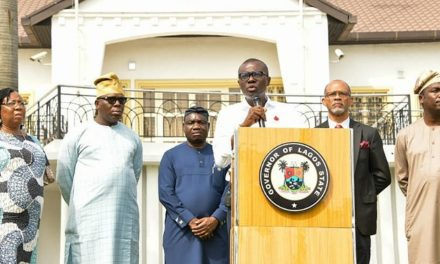 Coronavirus: Governor Sanwo-Olu orders the immediate closure of nightclubs, bars and other social gatherings