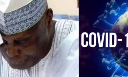 COVID-19: Please pray for my brother – Atiku's son, Adamu pleads