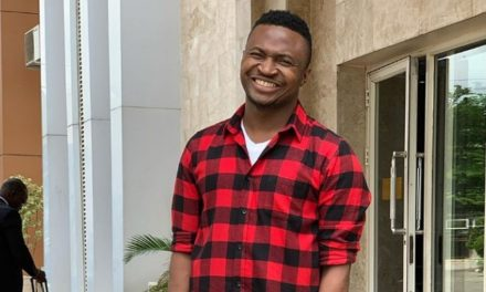 """""""I'll personally sue you to court""""– Comedian Funnybone tells Seun for attending AMVCA7 with Coronavirus"""