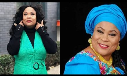 If there's reincarnation, I'm coming back to be an actor – Sola Sobowale speaks after 20 years as an actress