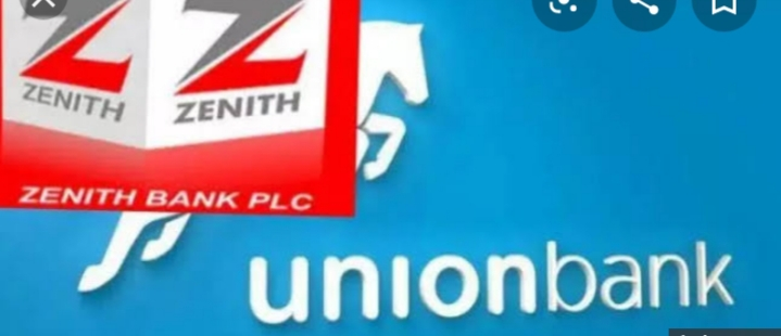Zenith Bank set to Acquire Union Bank – Nairaland