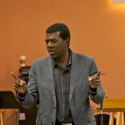 Don't look for beautiful and rich friends, look for friends who can give you a beautiful and rich friendship – Reno Omokri