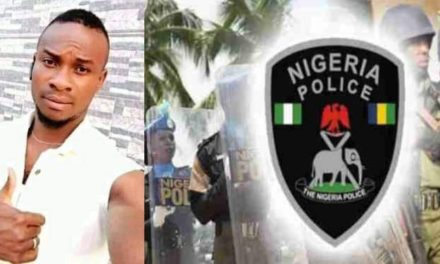 Coronavirus lockdown: Police Inspector arrested for allegedly killing a man in Abia