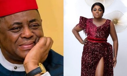 """""""A warning would have been enough"""" – Fani Kayode reacts to Funke Akindele's arrest"""