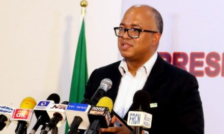 'Face mask is for those infected' – NCDC DG, Chikwe Ihekweazu reveals why he doesn't wear face masks