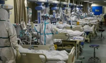 Another COVID-19 Patient Dies In Lagos