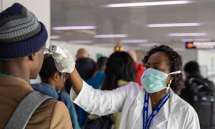 'Africa may suffer 300,000 to 3 million deaths from Coronavirus' – UN Agency says