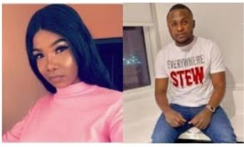 'Tacha begged me for BBNaija connection' – Ubi Franklin alleges