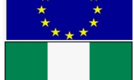 European Union donates €50 million (₦21 billion) to Nigeria to fight Coronavirus