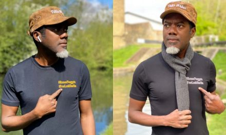 'Until you get married, be stingy with money and be generous with affection' – Reno Omokri advises bachelors
