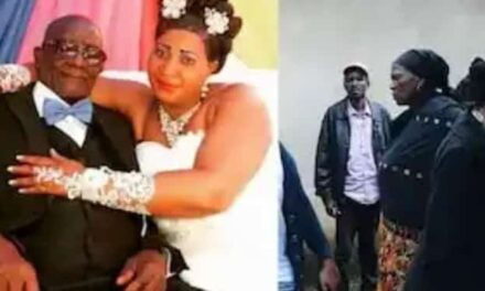 87-year-old sells houses he gave his children because they refused to attend his wedding