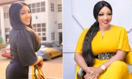 """""""I don't mind being 2nd or 3rd wife, It's better if he is rich, handsome and dark. Who doesn't like better thing? """" – Actress Egbenya"""