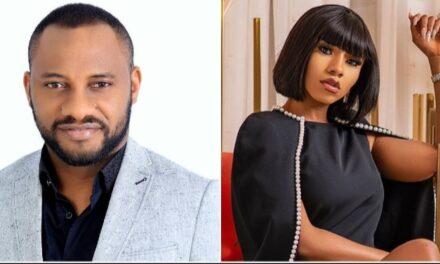 """""""Mercy Eke is not local, she is simply Nigerian or Biafran"""" – Yul Edochie defends the BBNaija winner"""
