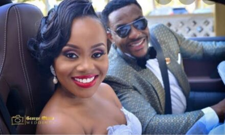 """""""I really hope my friends defend my name in my absence"""" – Ebuka's wife, Cynthia"""
