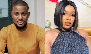 'Alex Ekubo is begging me to date him' – Onyii Alex