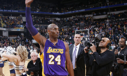 Kobe Bryant's induction into the NBA's Hall of Fame to be delayed