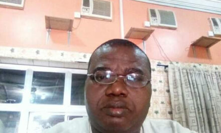 Doctor in federal medical center killed and burnt in Zamfara