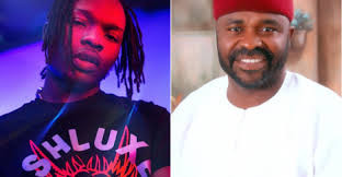 I am surprised Naira Marley has not been arrested