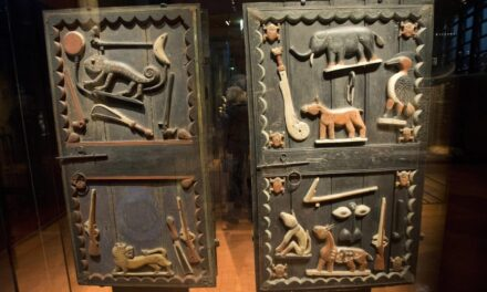 How to bring Africa's artifacts back home from Europe's museums
