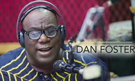 Legendary radio host, Dan Foster, dies of coronavirus