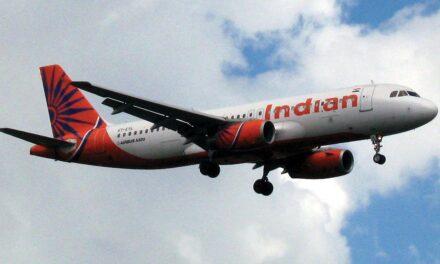 42 year-old Indian dies onboard Lagos-Mumbai flight