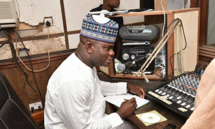 Kogi Gov't Owned Radio Station Shuts Down Over Lack Of Fuel For Generators