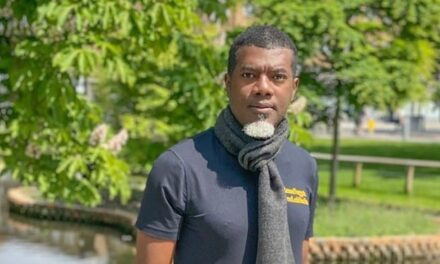 Believing in Santa Claus and not masquerade is racist – Reno Omokri