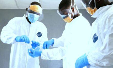 National Association of Resident Doctors of Nigeria begins nationwide strike
