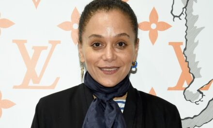 Harper's Bazaar Fashion Magazine Appoints Its First Ever Black Editor-in-Chief
