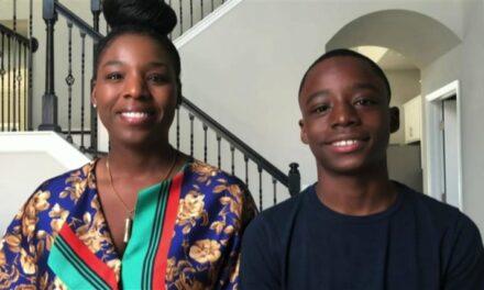 Warner Records Signs 12-Year-Old Black Live Protest Singer