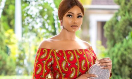 """""""Better to be disqualified than evicted"""" – Tacha brags"""