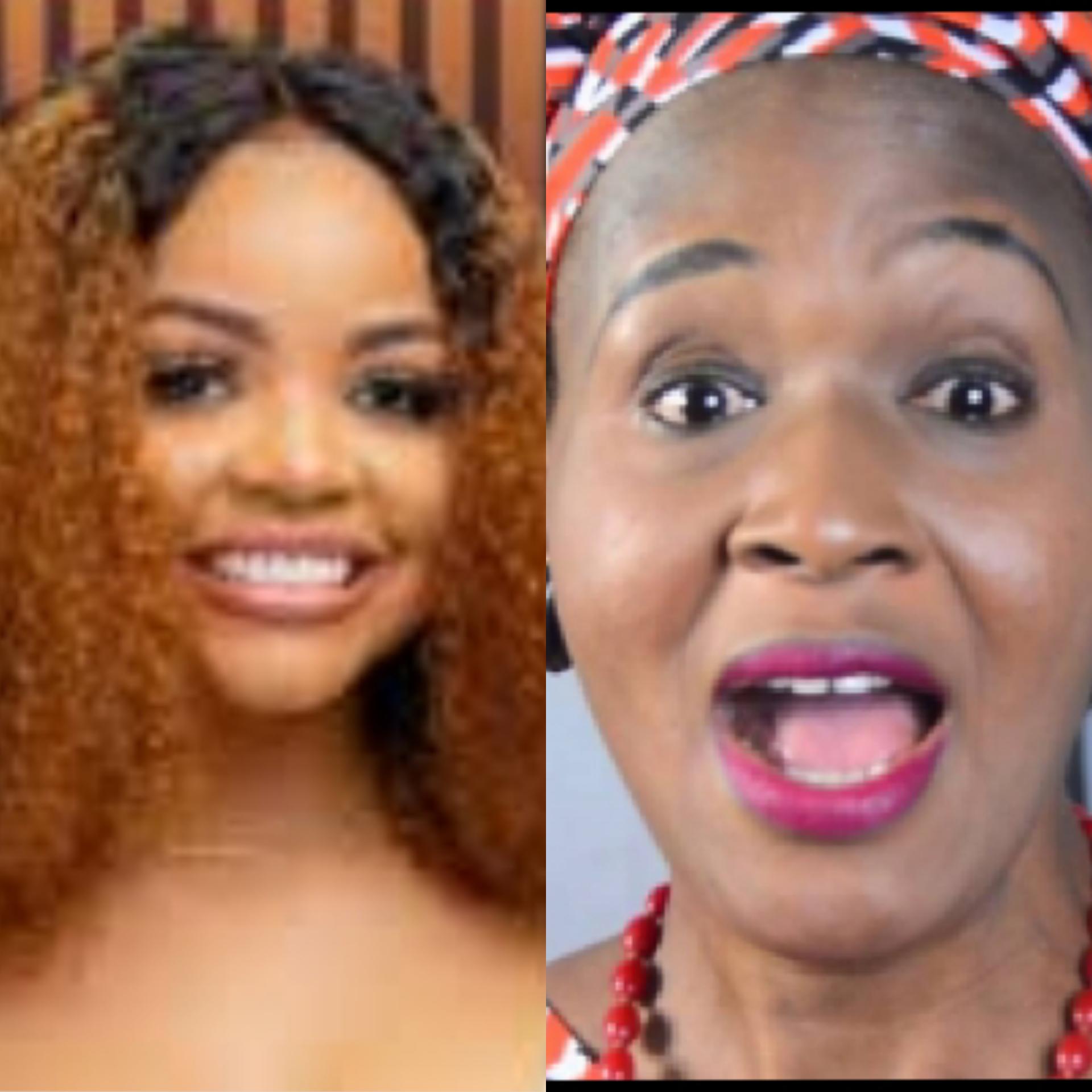 """BBNaija : """"Nengi is high budget Tacha"""" – Kemi Olunloyo says"""