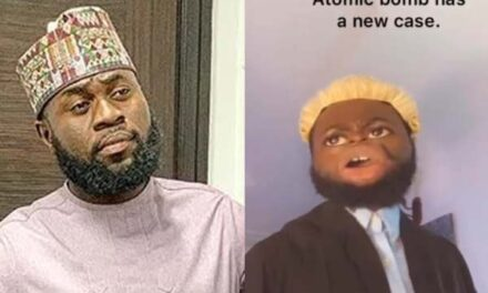 NBA calls out comedian Lasisi for 'misrepresenting' lawyers in his skits; threaten to take action against him