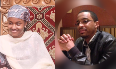 President Buhari's daughter, Hanan, set to wed Fashola's aide, Mohammed Turad