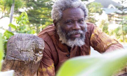 Actor, Jude Chukwuka praises singer, Teni, for not going naked to be relevant