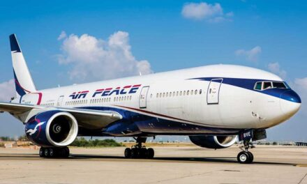 Air Peace sack 69 pilots and cut salaries of all staff